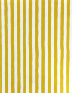 tissu de provence au m tre rayures jaune les olivades. Black Bedroom Furniture Sets. Home Design Ideas