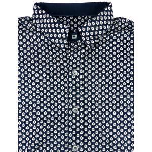 Chemise proven ale couleur noir bleut motifs proven aux - Couleur noir bleute ...